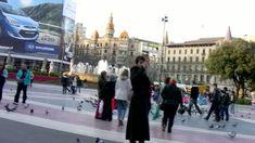Larry déniche femme bourgeoise en plein centre ville