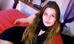 Casting porno français avec une débutante qui est très chaude